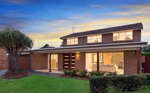 53 Myson Dr, Cherrybrook NSW 2126