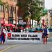 Bloor West Village Toronto Ukrainian Festival