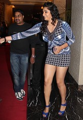 Indian Actress Ragini Dwivedi Images Set-1 (61)