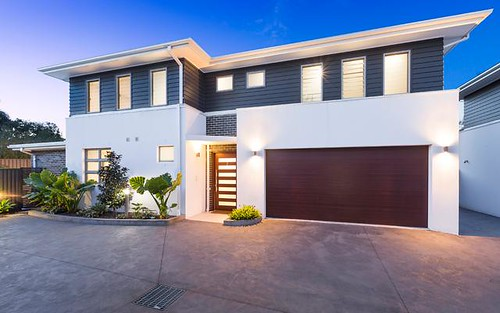 2/29 Gannons Rd, Caringbah NSW 2229