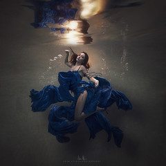 Shaina (wesome) Tags: adamattoun underwater portrait underwaterportrait underwaterphotography ikelite