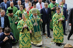 088. 25-летие Святогорской обители 24.09.2017