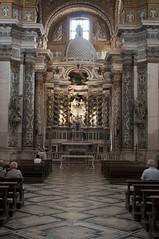 VENEZIA_20170819 (52) (olivo.scibelli) Tags: venezia chiesa santa maria assunta gesuiti sestriere cannaregio fondamenta nuove