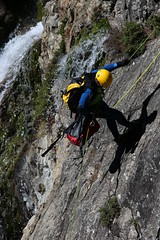 Caldarés wtfll (R.D. Gallardo) Tags: canon eos 6d raw retrato robado tamron 70200 f28 caldares huesca spain panticosa waterfall water cascada