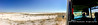 Panoramic view over the Etosha Pan, Etosha National Park, Namibia (Ulrich Münstermann) Tags: 90180º africa afrika etoshanationalpark etoshapan ferien landschaft namibia natur oshikotoregion panorama reise saltpan see game gamedrive holiday lake landscape landschap meer nature natuur panoramicview reizen safari salt saltlake travel vakantie