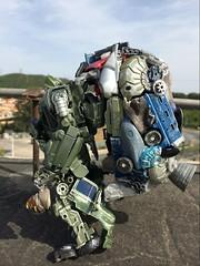 20171002095214 (capcomkai) Tags: tlk transformers tf autobot transformerthelastknight daytrader 老狗 トランスフォーマー/最後の騎士王 トランスフォーマー最後の騎士王 トランスフォーマー 博派 交易員