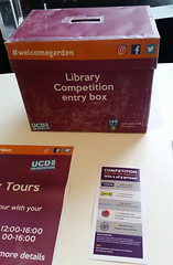 Library Event: Orientation and Welcome for New Students 2017 (UCD Library) Tags: ucd library ucdlibrary universitycollegedublin newstudentwelcome studentorientation orientation