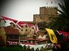 Mercado Medieval de San Vicente de la Barquera (dlmanrg) Tags: esgrima mercados cantabria duelos castillo patrimonio banderas lugaresenloalto sanvicente sanvicentedelabarquera