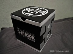 G-SHOCK 35th Anniversary Limited Edition (radi0head pix'el) Tags: 35thanniversary gshock gfactory casiogshock casio casiodigital digitalwatch digitaldisplay watch watches random misc unlimitedphotos unlimited photos kikuoibe g shockresist shockresistant shock bigbangblack limitededition since1983 1983 gshock1983 flickr flickrcentral
