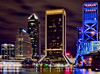 City of Jacksonville, Duval County, Florida, USA (Jorge Marco Molina) Tags: jacksonville duvalcounty florida historical city cityscape urban downtown skyline centralflorida centralbusinessdistrict skyscraper building architecture commercialproperty cosmopolitan metro metropolitan metropolis sunshinestate realestate friendshipfountain mainstreetbridge stjohnsriver