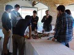 Cedacri Teambuilding LegoSP (Sergio Cabigiosu) Tags: adecco training cedacri segio cabigiosu roberto ceschina walter allievi teambuilding consulenza business area ozzano taro monte delle vigne ottobre 2017