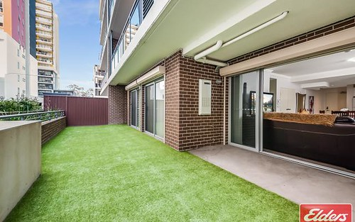 1/3 Browne Parade, Warwick Farm NSW