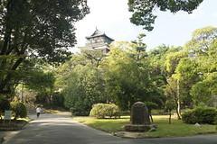 Hiroshima, Japan, September 2017
