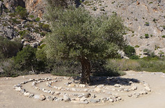 Labyrinth; Kali Limenes (christianereiser) Tags: landart