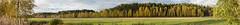 Autumn colours - sunset light (talaakso) Tags: attributioncreativecommons auringonlasku autumnlandscape creativecommons d610 finland finnishlandscape forest freeforcommercialuse hyvinkää kytäjä laubfärbung maalaismaisema nikond610 solnedgång sonnenuntergang sunset terolaakso autumn autumncolours fall fallcolors finnishforest höst höstfärger landscape landskap ruska sunsetpanorama talaakso uusimaa fi naturelandscape syysmaisema