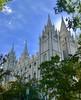 """""""Mormon Temple Grandeur"""" (mtm2935) Tags: amazing building unique peaceful architecture religion latterdaysaints mormóntemple temple mormón utah saltlakecity"""