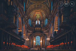 To The High Altar [Explored]