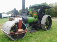 20171007_104813 (The Unofficial Photographer (CFB)) Tags: steamshow deardiaryoct2017