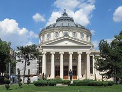Ateneul Roman (D-Stanley) Tags: ateneul roman bucharest romania filarmonica georgeenescu orchestra