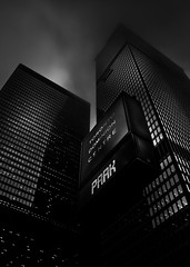 Downtown Toronto Fogfest No 16 (thelearningcurvedotca) Tags: briancarson canada canadian ontario thelearningcurvephotography toronto above abstract architecture background blackwhite blackandwhite building calm city cityscape clouds cloudy concept district downtown environment experimental exterior facade famous financialdistrict fog foggy foto geometric glass haze high icon landmark landscape light lines minimal mist misty modern monochrome morning outdoors outside pattern perspective photo photograph photography scene sky skyscraper street structure sunlight surreal texture tower travel urban view wall weather window