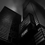 Downtown Toronto Fogfest No 16 thumbnail