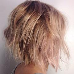 24 Champagne Loiro Cor de cabelo por Mulheres (meumoda) Tags: cabelo champagne loiro mulheres