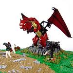Dragon - LEGOWorld 2017 thumbnail