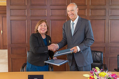 WIPO and the Philippines Sign Cooperation Agreements on Sidelines of 2017 WIPO Assemblies (WIPO   OMPI) Tags: assemblies directorgeneral francisgurry ompi philippines wipo