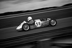 500cc Formula Three (Gary8444) Tags: 500cc 2017 autumn castle circuit classic combe f3 formula historic motorsport october three