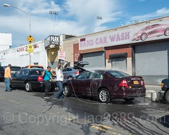 Best Hand Car Wash Nyc