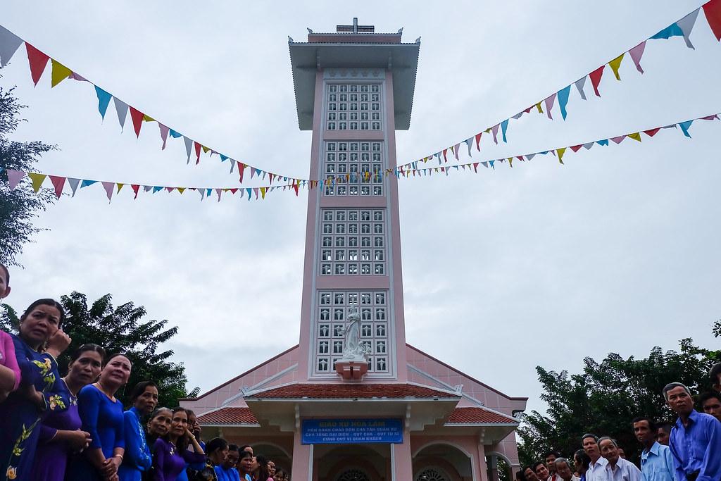 Giao Nhan xu Hoa Lam