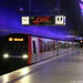 Europa, Deutschland, Hamburg, Hamburg, U-Bahnhof HafenCity Universität, U-Bahn-Linie U4