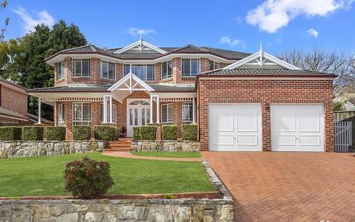 72 Oakhill Dr, Castle Hill NSW 2154