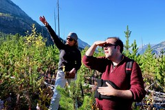 Fieldtrip to Stanley Glacier, Kootenay National Park, British Columbia (latitudes-flickr) Tags: banffinternationalcuratorialinstitutebici pauldflecklibraryarchives geologictime banff alberta seminar banffcentreforartsandcreativity canada thinkingwithgeology 4543billion curatorialresearch fieldtrip curatorialresidency justyphillipsandmargaretwoodward apublishedevent semâbekirovic caitlinchaisson beckyforsythe shanekrepakevich chloehodge carolineloewen camilasposati maxandrews penelopesmart latitudes marianacánepaluna seanlynch deeptime geography trilobites banffnationalpark kootenaynationalpark bengadd whytemuseum bankhead lakeminnewanka