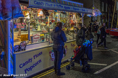 Street Food (PapaPiper) Tags: chippingsodbury mopfair gloucestershire england food foodvendor candyfloss nightscape night nighttime streetfood