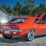 2017 Carolina Motorfest (Greenville-Pickens Speedway) thumbnail