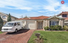 9 Strzlecki Drive, Horningsea Park NSW