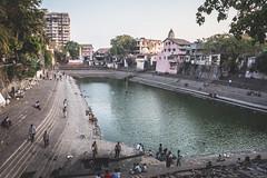 Mumbai - Bombay - Dharavi slum tour-45