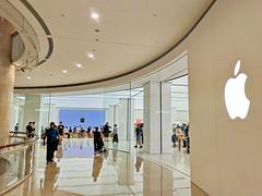 20170915-1 (norway415) Tags: taipei taipei101 taiwan apple applestore shoppingmall mall