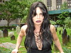 """Vampires of Trinity Church"" (Jonathan C. Aguirre) Tags: vampires blood blooddraws horrorfilms movies"