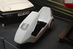 Sinclair C5 (lcfcian1) Tags: coventry transport museum coventrytransportmuseum cars automobile museums west midlands westmidlands transportmuseum car sinclair c5 sinclairc5