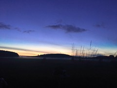 (staceygallagher2) Tags: countryside ireland fog scenic big sunset sky