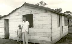 L Agesta & son Cuba (Mennonite Church USA Archives) Tags: mennoniteboardofmissions cuba luisagesta grocerystore spiritualguidance