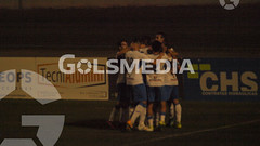 UD Vall de Uxó 1-0 CD Onda (20/10/2017), Jorge Sastriques