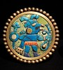 Ave Guerrero. Cultura Moche. Procedencia: La Libertad, Perú (LUCHO MALER) Tags: museolarco museo lima perú