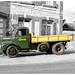 camion la Ricamarie