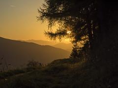 PA200006 (turbok) Tags: berge dachstein ennstal landschaft sonnenuntergang stimmungen c kurt krimberger