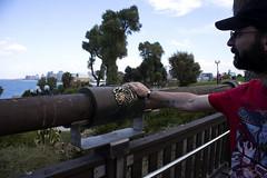 IMG_3186 (lilbob1980) Tags: telaviv yafo jaffa astrology wishing bridge