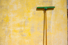 Ready to serve ⛲☸️ Standing Squeegy Squilgee Cleaning Essentials Cleaning Tools Home Depot Rubber House Cleaning House Cleaning Services Cleanup Cleaning Materials Housekeeping Yellow Backgrounds Textured  Architecture Wall Built Structure MnM Mn (Achwaq Khalid) Tags: standing squeegy squilgee cleaningessentials cleaningtools homedepot rubber housecleaning housecleaningservices cleanup cleaningmaterials housekeeping yellow backgrounds textured architecture wall builtstructure mnm mnml mnmlsm minimalism minimal minimalistic minimalmood