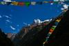 The Holy Machhapuchare (siam wahid) Tags: abc base camp annapurna trek mountain